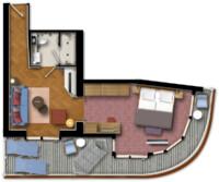 Horizont Suite