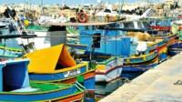 Mein Schiff Östliches Mittelmeer Kreuzfahrt TUI Cruises