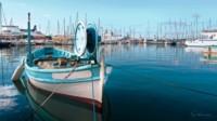 Mein Schiff im Westlichen Mittelmeer