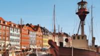 Mein Schiff Baltikum Ostsee TUI Cruises Kreuzfahrt