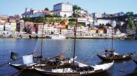 Mein Schiff Westeuropa Kreuzfahrt TUI Cruises