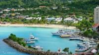Mein Schiff 2 Karibik Kreuzfahrten - Karibische Inseln