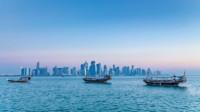 Mein Schiff 6 Orient Emirate Dubai mit Katar und Oman