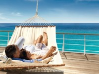 Mein Schiff 5 Asien Transasien Kreuzfahrt TUI Cruises