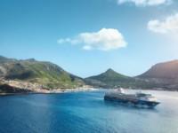 Mein Schiff Herz Südafrika mit Namibia mit TUI Cruises