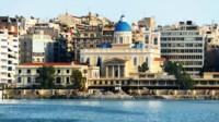Große Freiheit Mittelmeer, Nordeuropa & Griechenland
