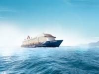 Weltentdecker Route 2022  mit MeinSchiff 5